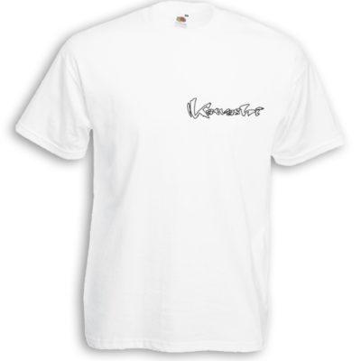 T-shirt Kawashi Academy (biały)