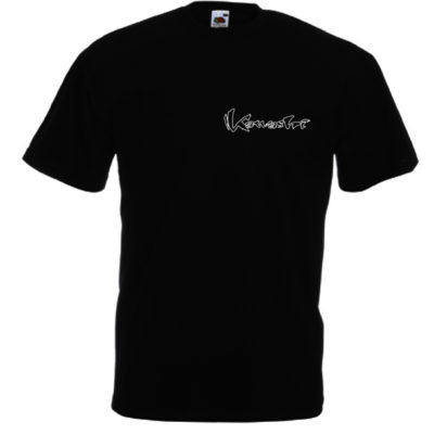 T-shirt Kawashi Academy Junior (czarny)