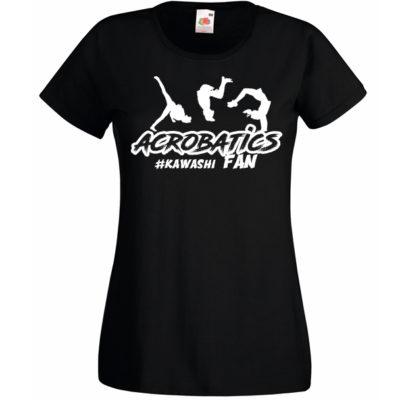 """Zestaw """"Kawashi Fan"""" – 1 T-shirt"""