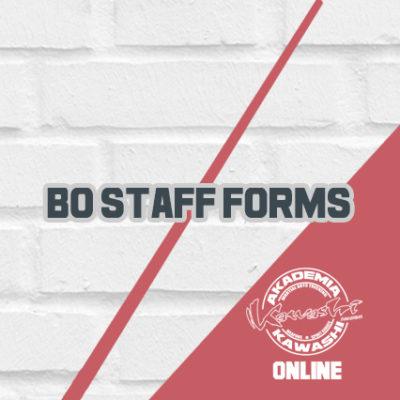 Extreme & Weapons Forms (2 kursy – forma bez broni oraz z bronią)